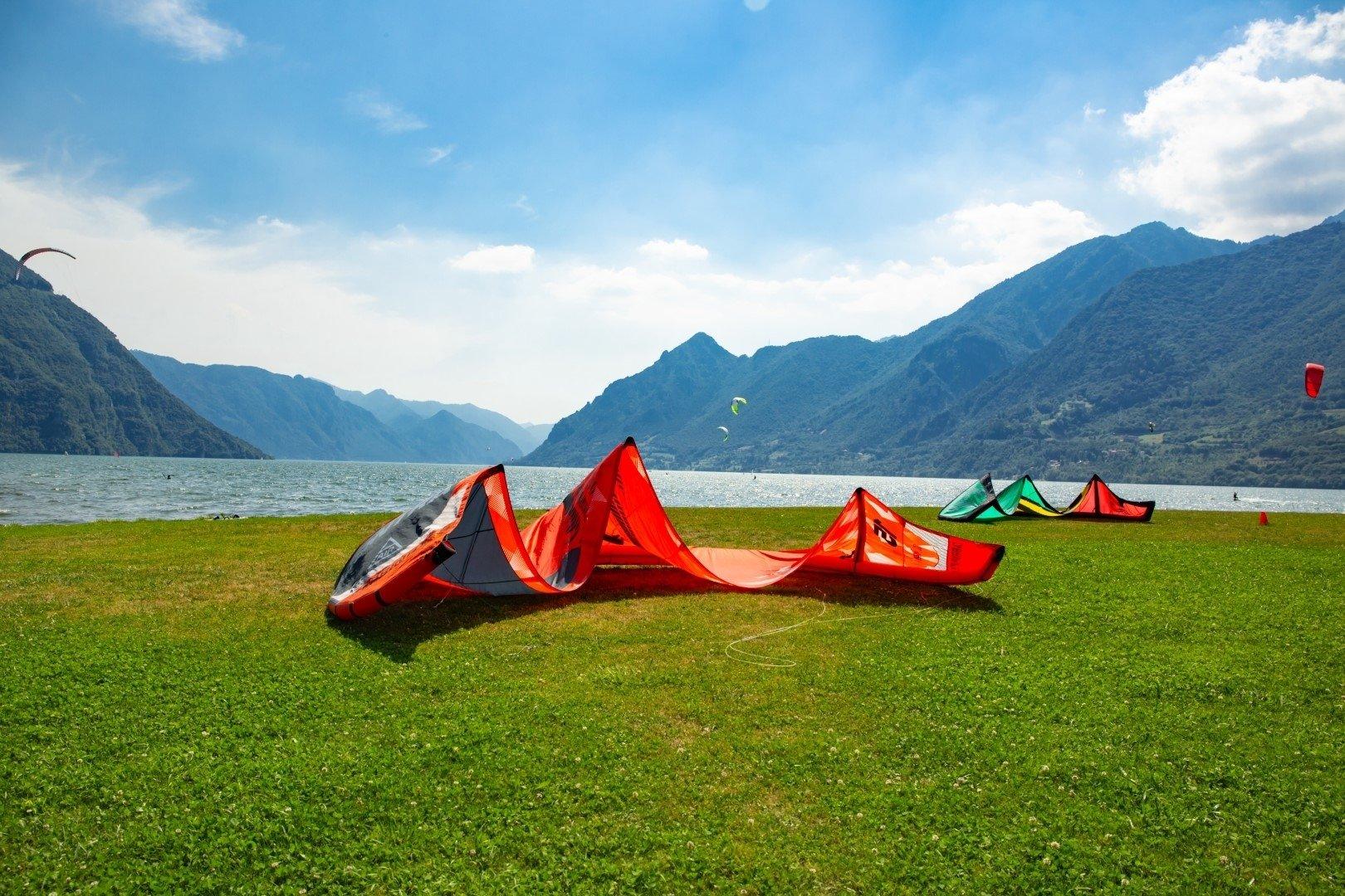 Lago d'Idro, Valsabbia ©Visitbrescia