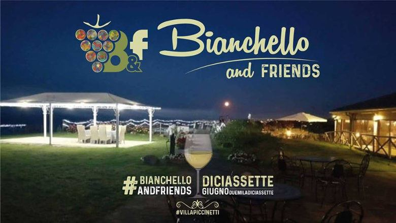 Bianchello and friends