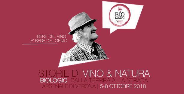 Biologic - Wine & Street Food Festival