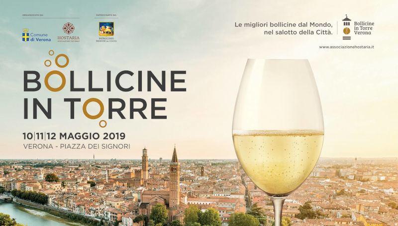 Bollicine in Torre 2019