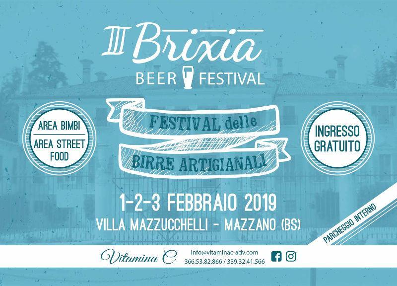 Brixia Beer Festival 2019