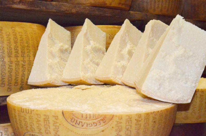 Parmigiano CPL