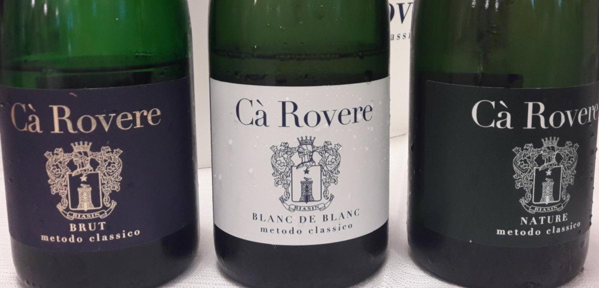 Ca' Rovere