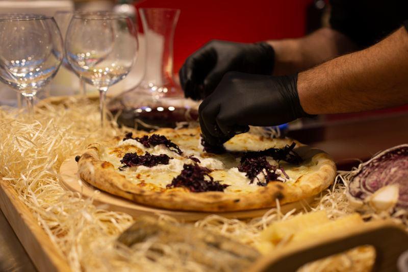 28^ Campionato Mondiale della Pizza
