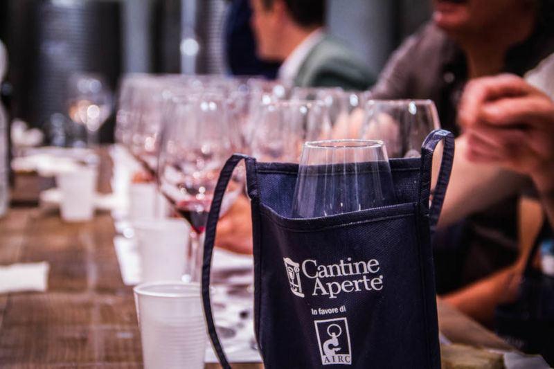 Cantine Aperte 2019 - Umbria