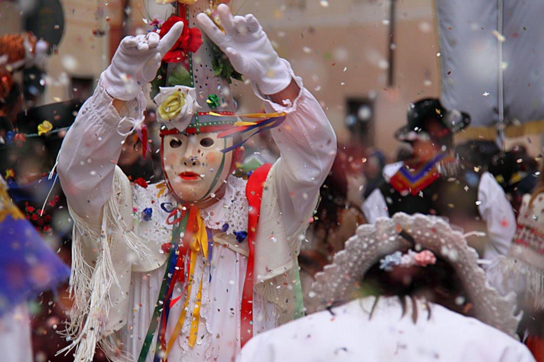 Carnevale in Monferrato