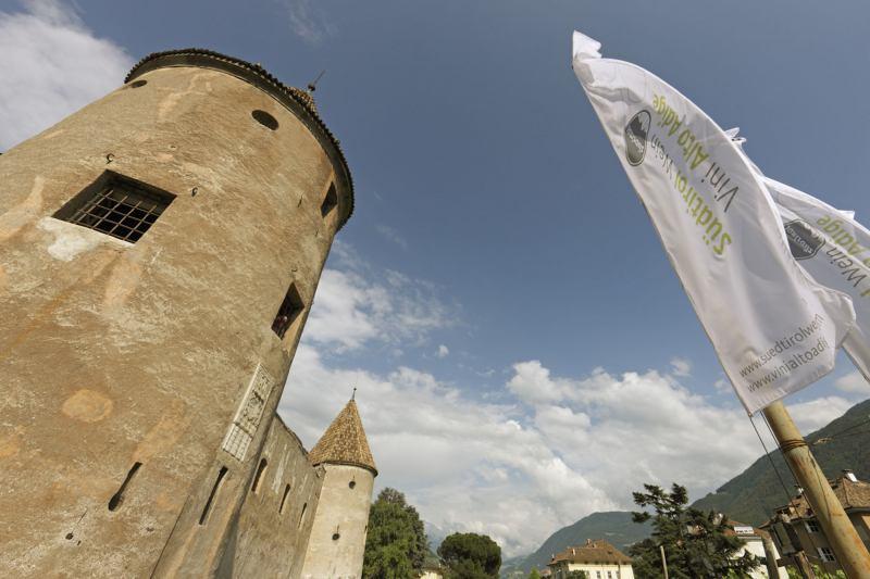 Mostra Vini di Bolzano 2014