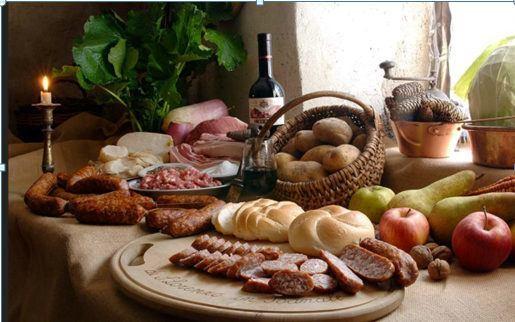Festa di San Martino 2018 - Stenico