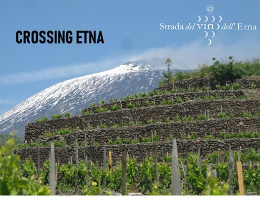 Crossing Etna