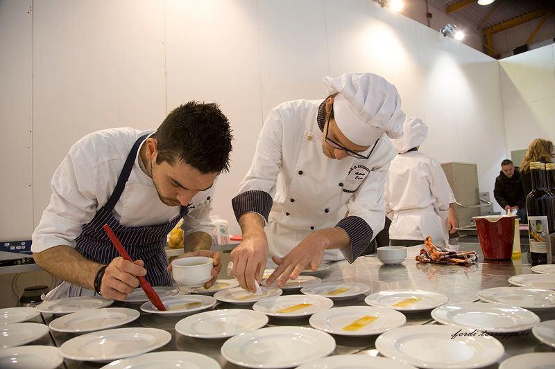 Cucinare - il Salone dell'enogastronomia e delle tecnologie per la cucina