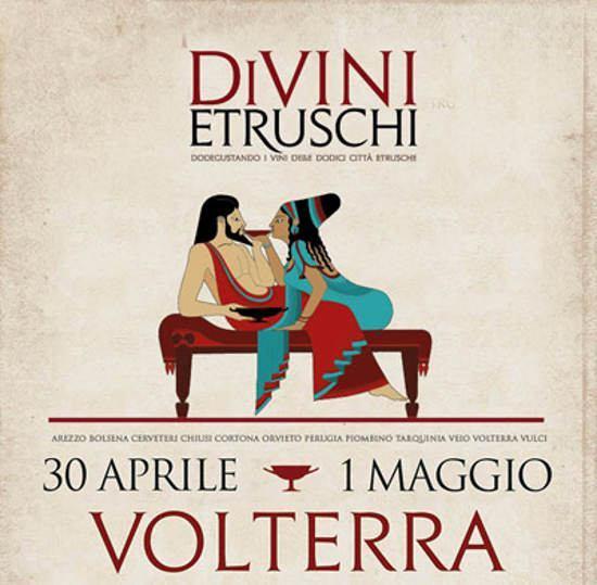 DiVini Etruschi  2016