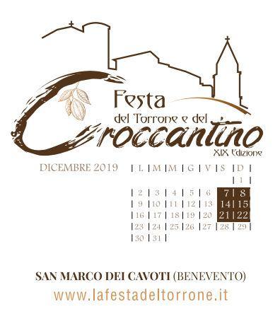 Festa del Torrone e del Croccantino