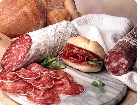 Carnia: il miglior salame carnico è di Enemonzo, sbaragliata la concorrenza di 32 norcini