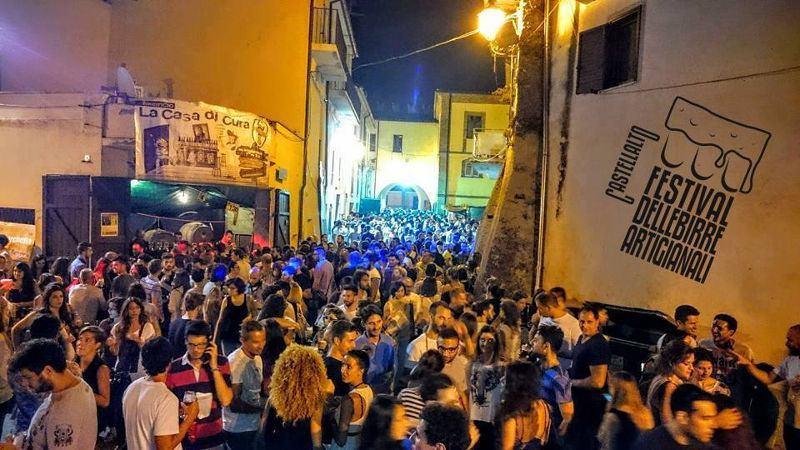 XI Festival delle Birre Artigianali - Castellalto