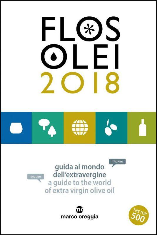 Guida Flos Olei 2018
