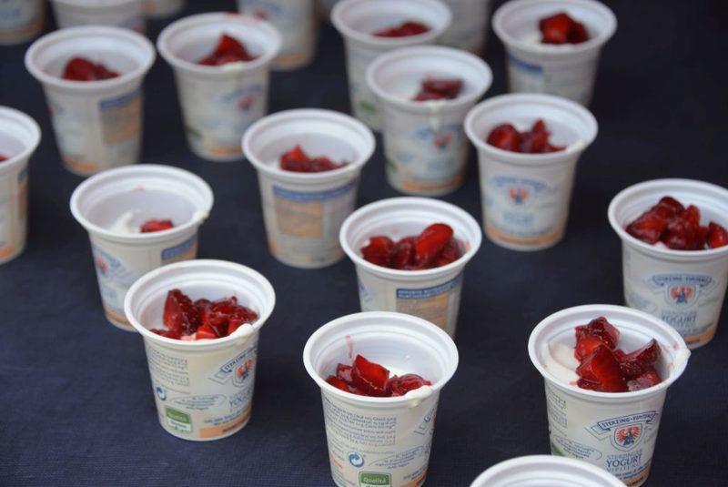 Le Giornate dello Yogurt di Vipiteno