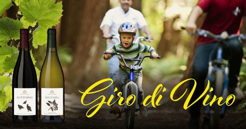 Giro di Vino - Cantina di Vicobarone