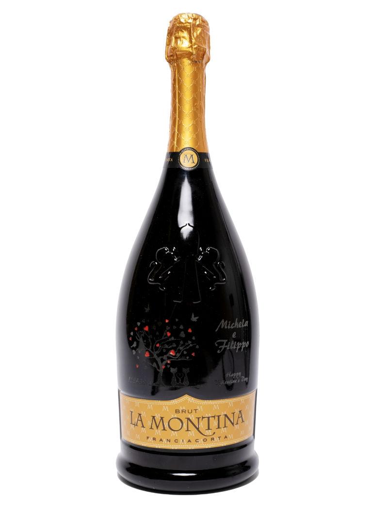 La Montina Bottiglia