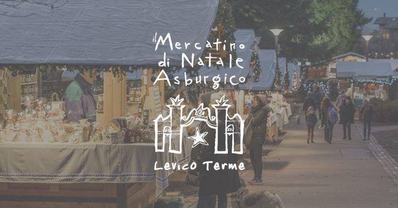 Mercatino di Natale - Parco Asburgico di Levico Terme