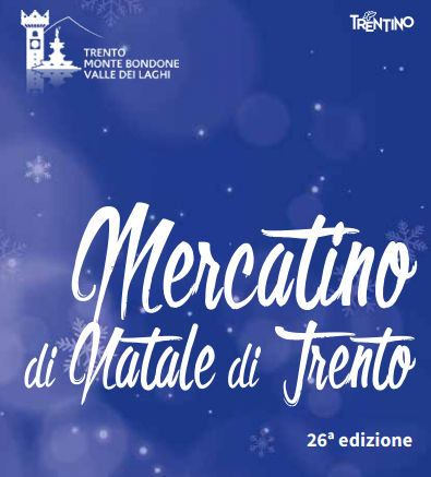 Mercatino di Natale - Trento