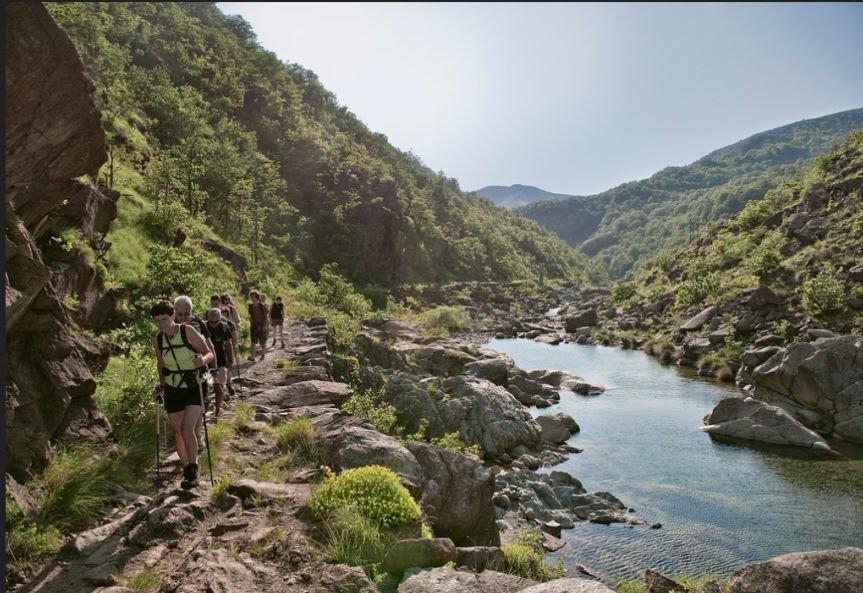 Monferrato Trekking