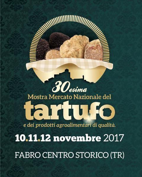 Mostra Mercato Nazionale del Tartufo di Fabro 2017