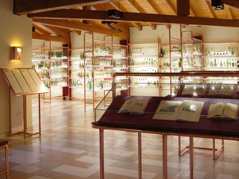 Rosso (San) Valentino - Aperitivo a lume di candela al Poli Museo della Grappa