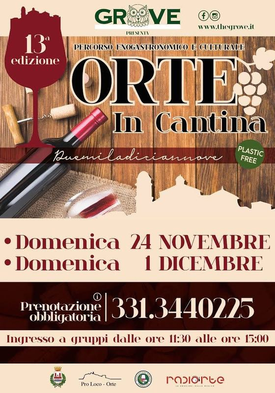Orte in Cantina