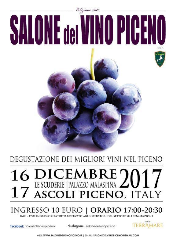 Salone del Vino Piceno