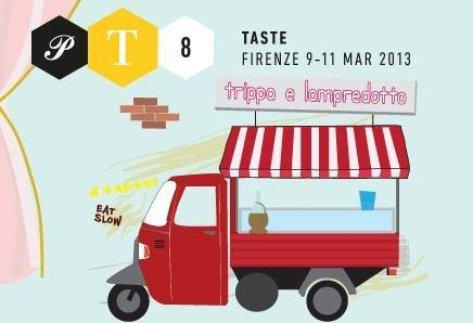 Taste, a Firenze il salone dedicato alle eccellenze del gusto e del food lifestyle