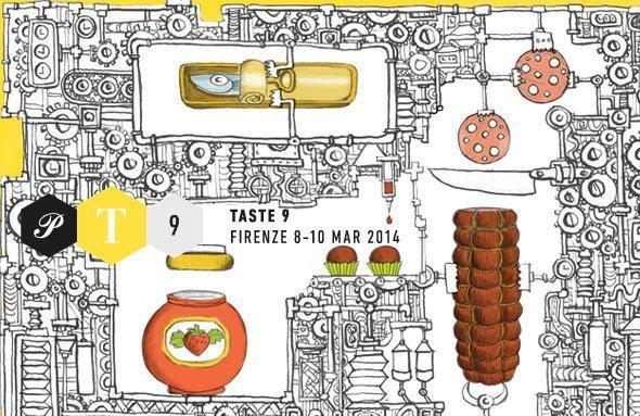 Taste 2014, torna a Firenze il salone delle eccellenze del gusto e del food lifestyle