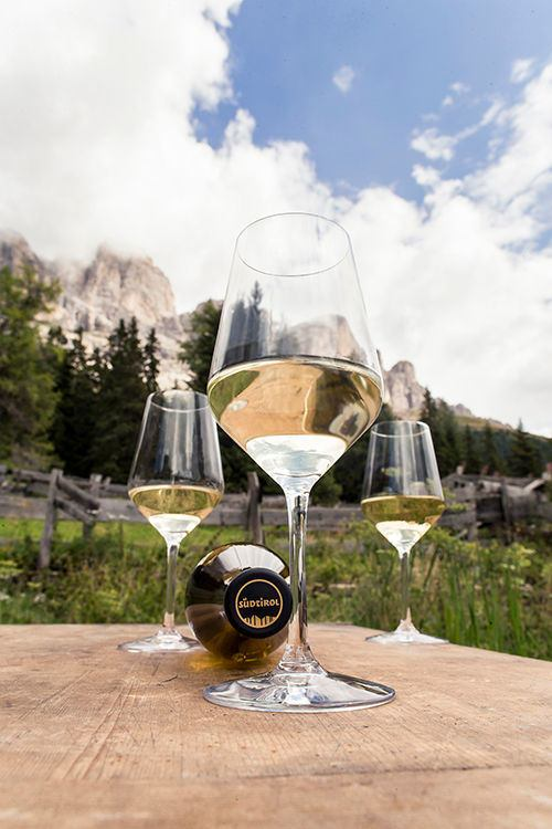 Top of Vini Alto Adige 2017 a Bressanone