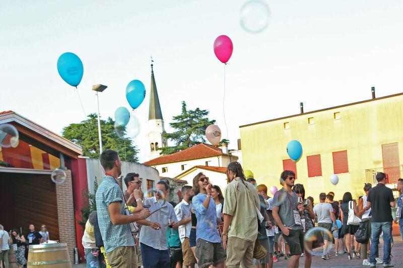Vespaiolona 2019, grande festa nelle cantine DOC Breganze