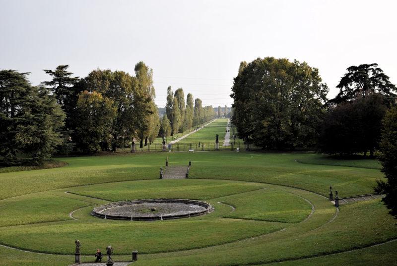 Parco di Villa Bagatti