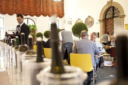 Mostra Vini di Bolzano 2013