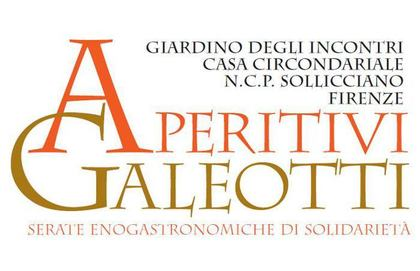 Aperitivi Galeotti - secondo appuntamento al carcere fiorentino di Sollicciano