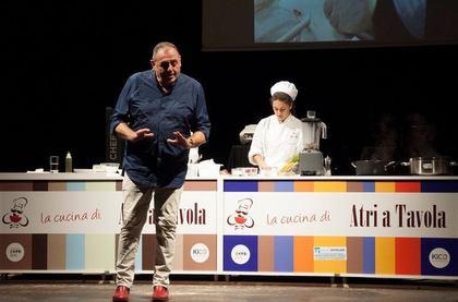 Atri a Tavola 2016 - Street Food Festival