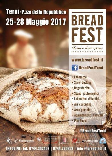 Bread Fest - La Festa del Pane di Terni
