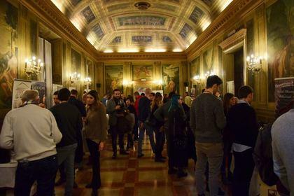 Bacco a Palazzo 2018 - il vino in visita a Ferrara