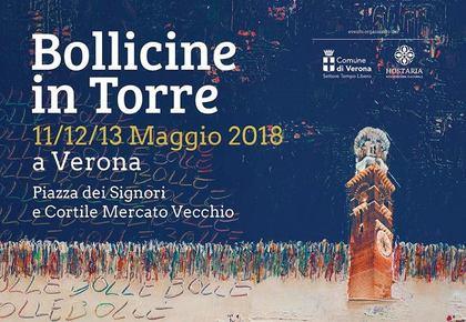 Bollicine in Torre 2018