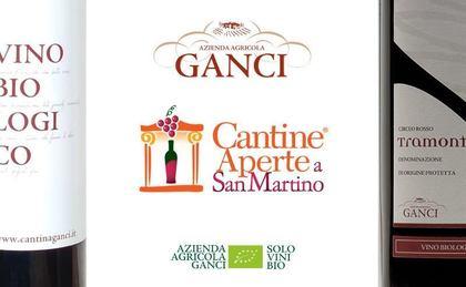 Cantine Aperte a San Martino 2018 - Azienda Agricola Ganci