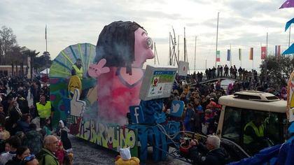 Carnevale di Bacco e Arianna a Bardolino