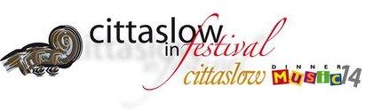 Cittaslow in Festival a Firenze