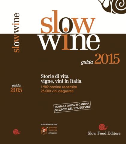 SlowWine 2015, la Rassegna dei Vini del Triveneto