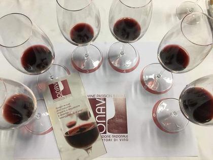 Degustazione Vini della Valpolicella - Onav Avellino