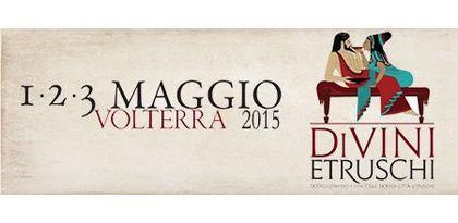 DiVini Etruschi - Volterra 2015