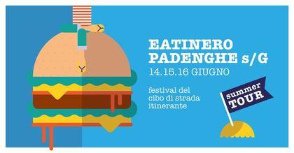 Eatinero Padenghe 2019 - Festival del Cibo di Strada Itinerante