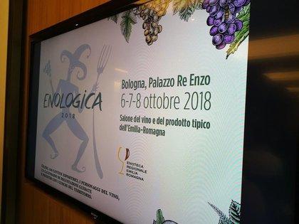 Enologica 2018
