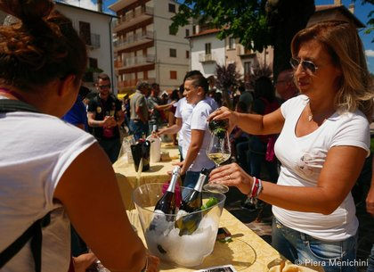 L'estate del Movimento Turismo Vino Abruzzo