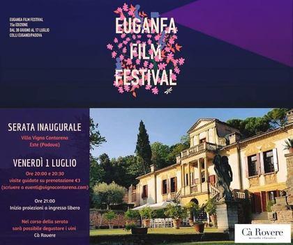 Euganea Film Festival 2016